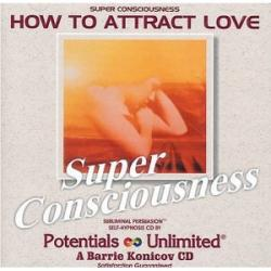 #13 How to Attract Love SCII