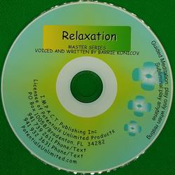Relaxation Master