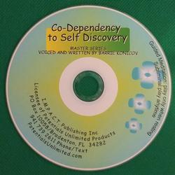 Co-dependency to Self Discovery Master