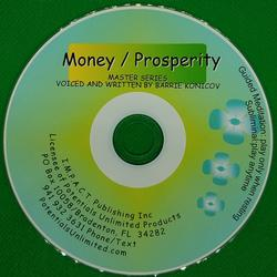 Money Prosperity Master