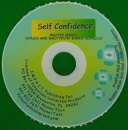 Self Confidence Master