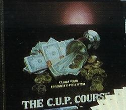CUP Course Complete Chapters 1-12