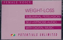 Weight Loss Female Voice