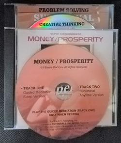 Money Prosperity (a four title set)