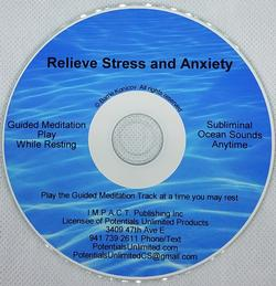 Relieve Stress & Anxiety  Ocean Sounds