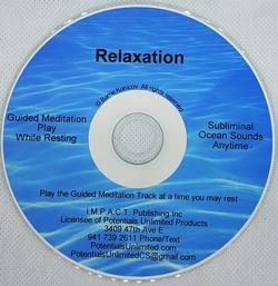 Relaxation  Ocean Sounds
