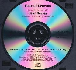 Fear of Crowds MS