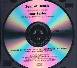 Fear of Death MS