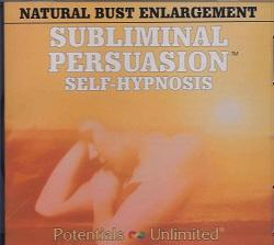Natural Bust Enlargement MS
