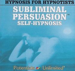 Hypnosis for Hypnotists MS