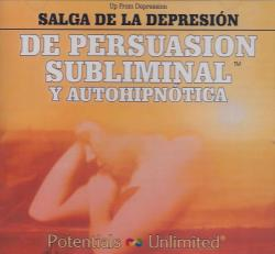 Up From Depression/Salga De La Depresión