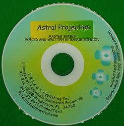 Astral Projection Master