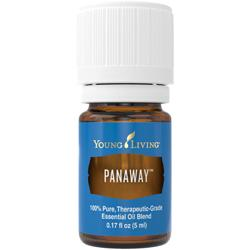 PanAway Young Living Essential Oil