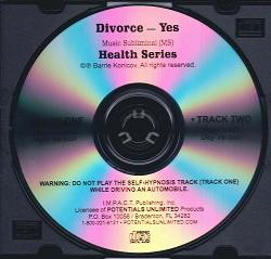 Divorce - Yes MS