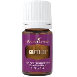 Gratitude Young Living Essential Oil