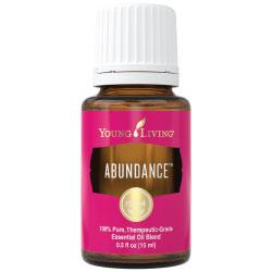 Abundance Young Living Essential Oil
