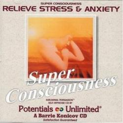 Relieve Stress & Anxiety   SCII