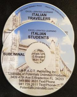 Italian for Students