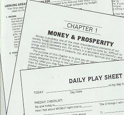 CUP Course Chapter 01 Money & Prosperity