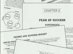 CUP Course Chapter 02 Fear of Success