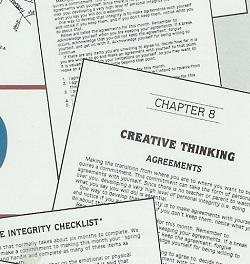 CUP Course Chapter 08 Creative Thinking