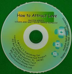 How to Attract Love Master