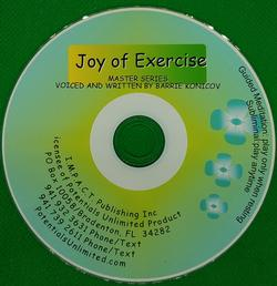 Joy of Exercise Master