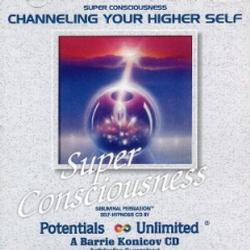 Channeling Your Higher Self SCII
