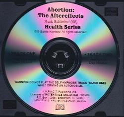 Abortion: The Aftereffects MS