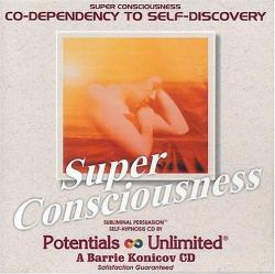 Co-dependency to Self Discovery SCII