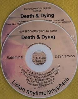 Death & Dying SCII