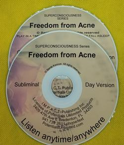 Freedom from Acne SCII