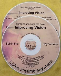 Improving Vision SCII