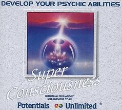 Develop Your Psychic Abilities  SCII